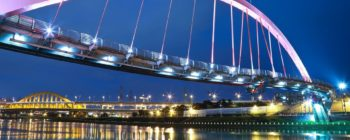 nm1high tech bridge